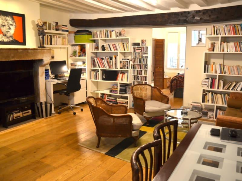 Venta  apartamento Paris 6ème 1330000€ - Fotografía 1
