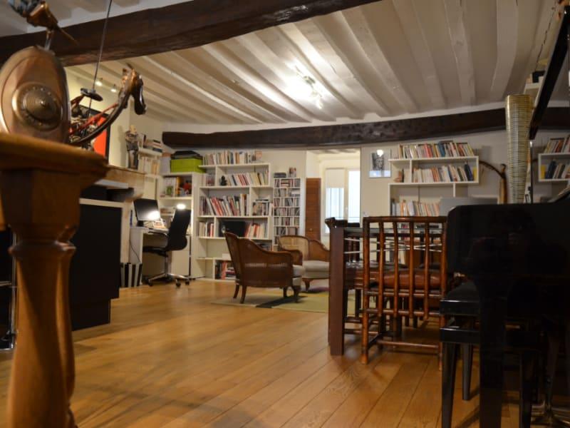 Venta  apartamento Paris 6ème 1330000€ - Fotografía 2