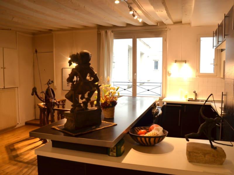 Venta  apartamento Paris 6ème 1330000€ - Fotografía 5