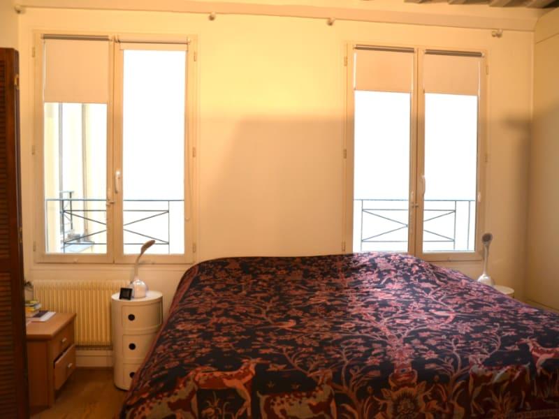 Venta  apartamento Paris 6ème 1330000€ - Fotografía 7