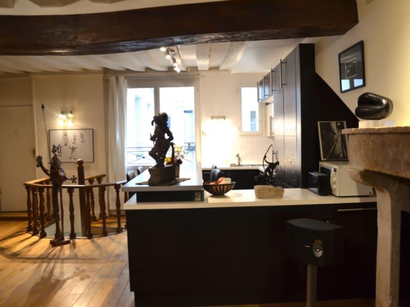 Venta  apartamento Paris 6ème 1330000€ - Fotografía 8