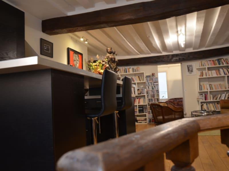 Venta  apartamento Paris 6ème 1330000€ - Fotografía 10