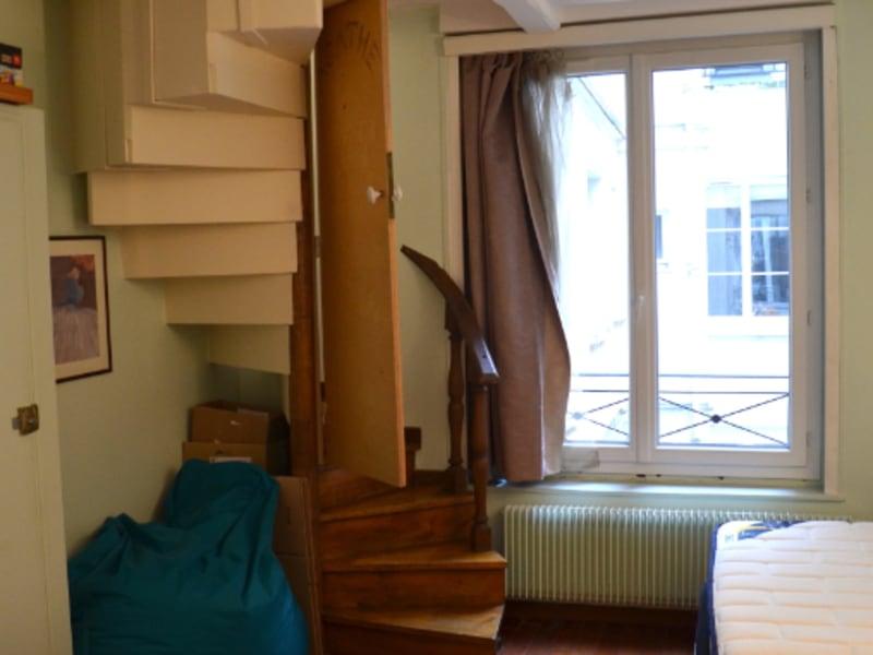 Venta  apartamento Paris 6ème 1330000€ - Fotografía 15