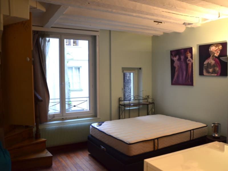 Venta  apartamento Paris 6ème 1330000€ - Fotografía 17