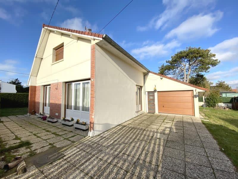 Sale house / villa Fort mahon plage 318000€ - Picture 1