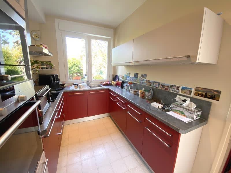 Sale house / villa Fort mahon plage 318000€ - Picture 2