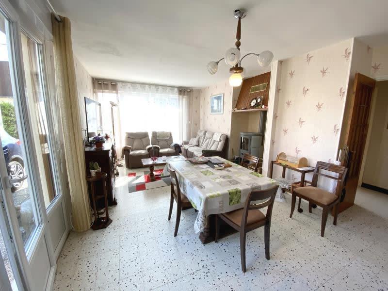 Sale house / villa Fort mahon plage 318000€ - Picture 3