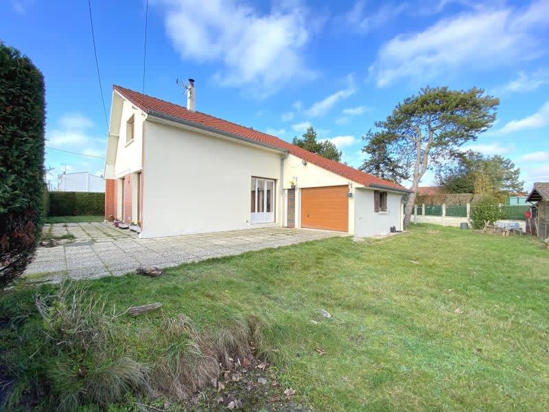 Sale house / villa Fort mahon plage 318000€ - Picture 4