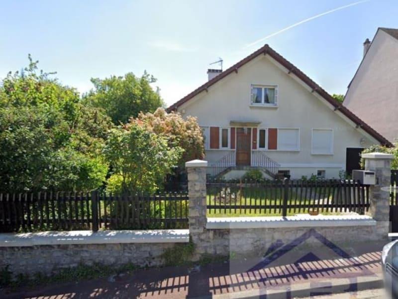Location maison / villa Mareil marly 3300€ CC - Photo 1
