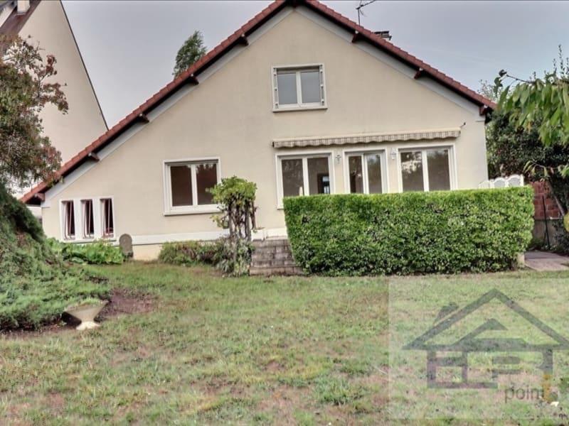 Location maison / villa Mareil marly 3300€ CC - Photo 2