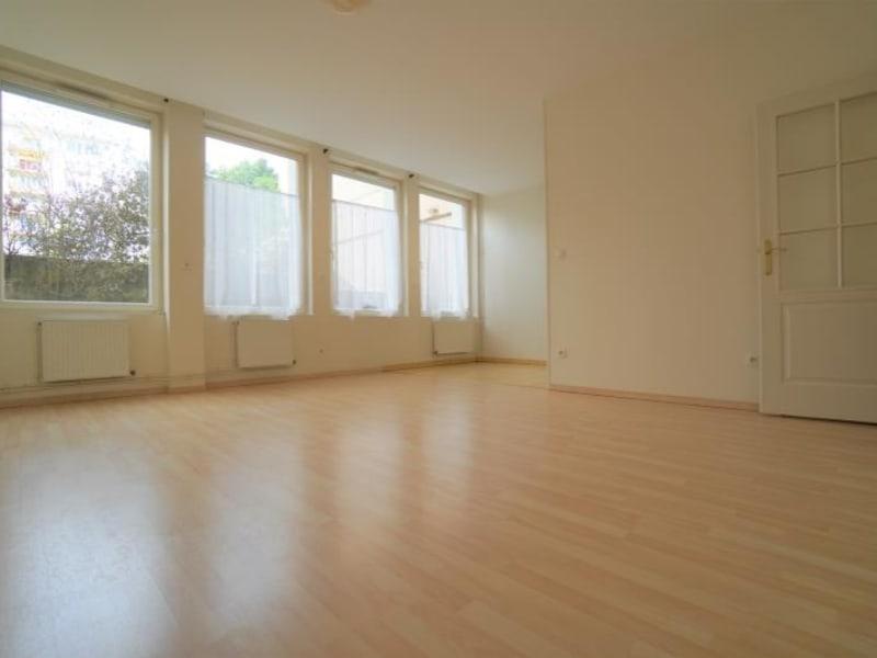 Sale apartment Le mans 109900€ - Picture 1