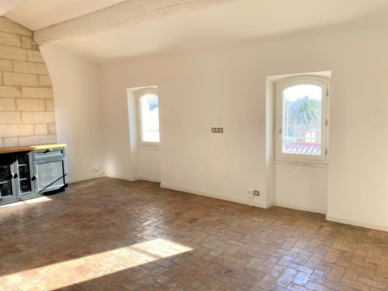 Sale apartment Villeneuve les avignon 265000€ - Picture 3