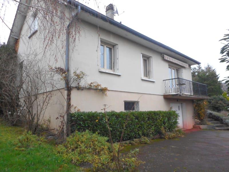Vente maison / villa Lons le saunier 185000€ - Photo 1