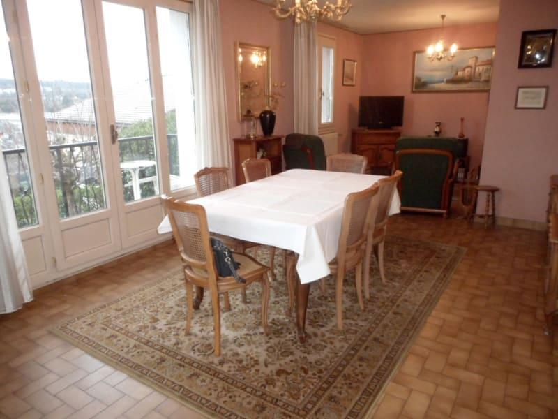 Vente maison / villa Lons le saunier 185000€ - Photo 2
