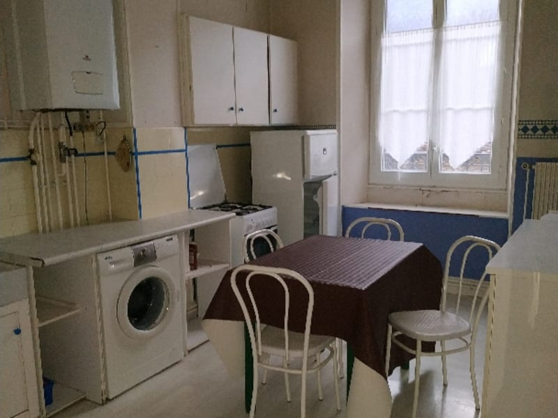 Vente appartement Lons le saunier 85 000€ - Photo 1