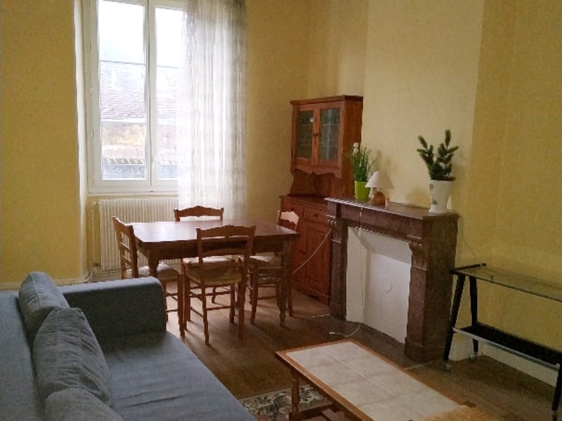 Vente appartement Lons le saunier 85 000€ - Photo 2