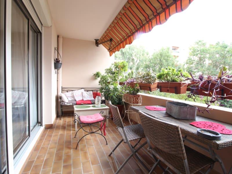 Venta  apartamento Hyeres 428400€ - Fotografía 1