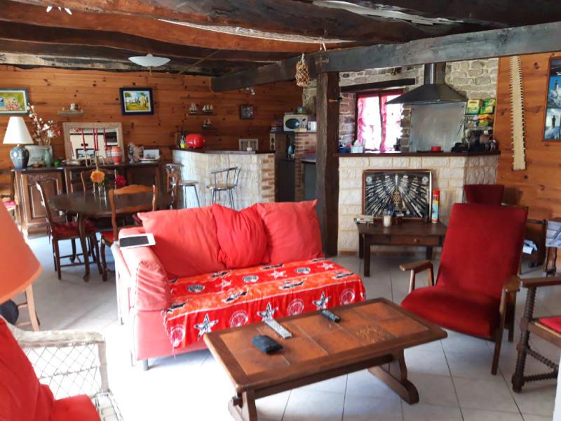 Vente maison / villa Saint jean brevelay  - Photo 5