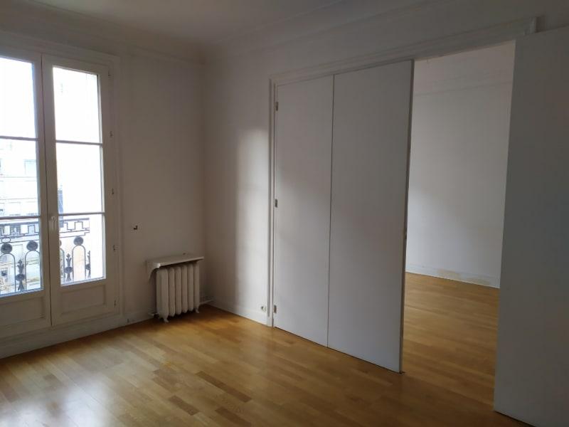 Rental apartment Paris 16ème 2295€ CC - Picture 2