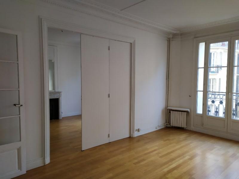 Rental apartment Paris 16ème 2295€ CC - Picture 3