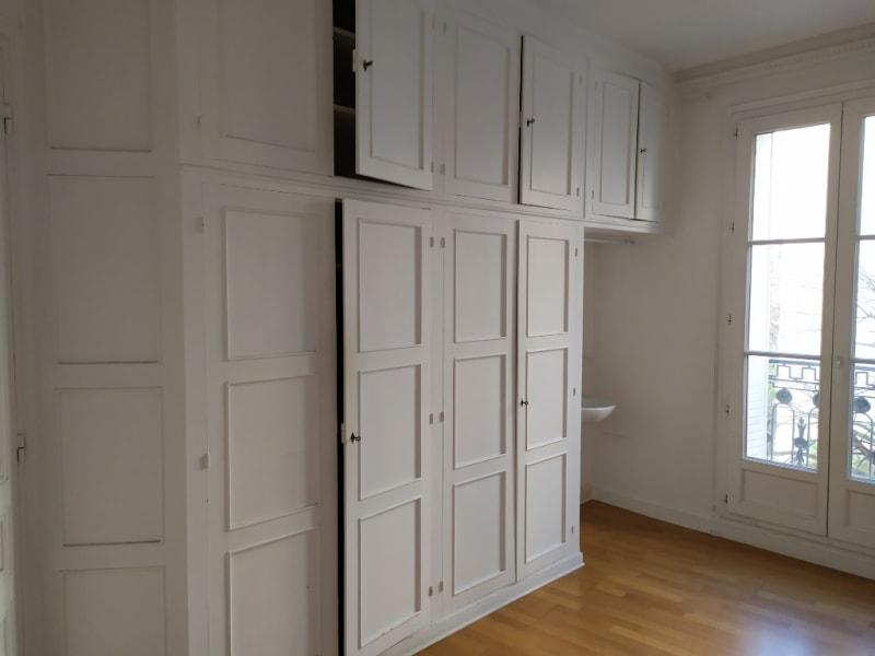 Rental apartment Paris 16ème 2295€ CC - Picture 4