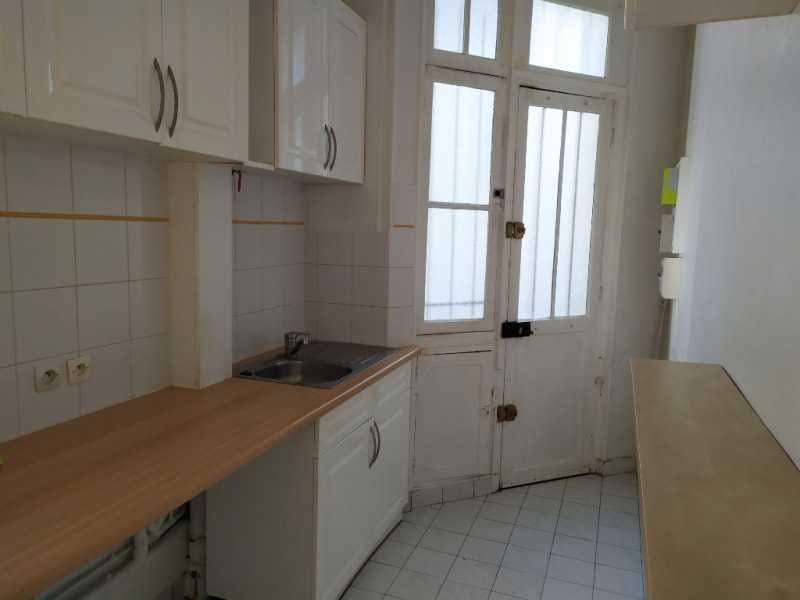 Rental apartment Paris 16ème 2295€ CC - Picture 5