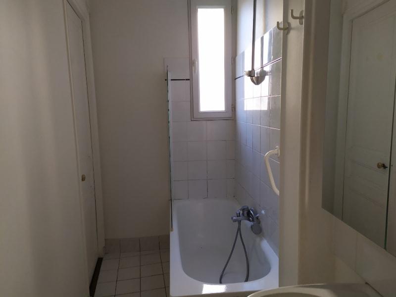 Rental apartment Paris 16ème 2295€ CC - Picture 6