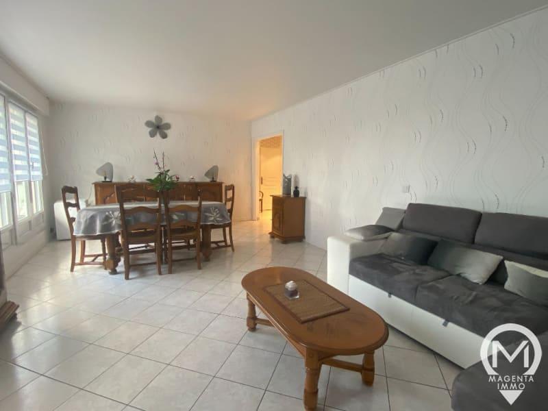 Vente appartement Bonsecours 230000€ - Photo 2