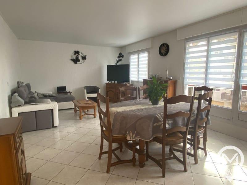 Vente appartement Bonsecours 230000€ - Photo 3