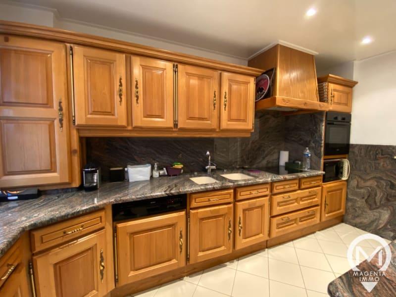 Vente appartement Bonsecours 230000€ - Photo 5