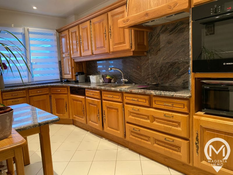 Vente appartement Bonsecours 230000€ - Photo 6