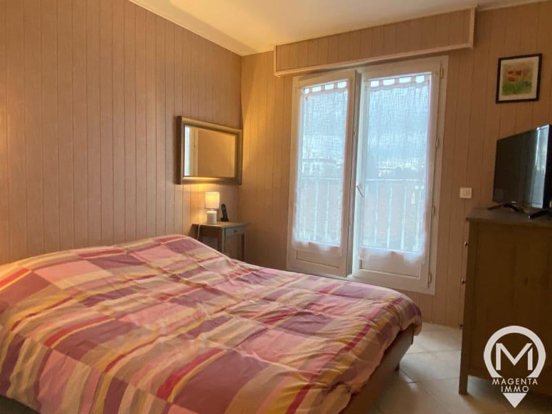 Vente appartement Bonsecours 230000€ - Photo 8