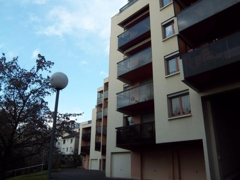 Location appartement Limoges 395€ CC - Photo 7