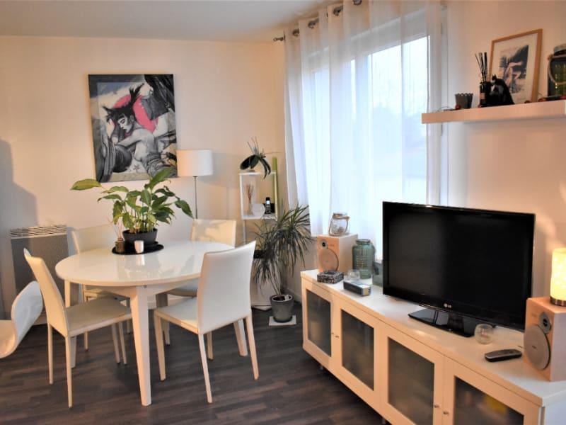 Revenda apartamento Romainville 285000€ - Fotografia 2