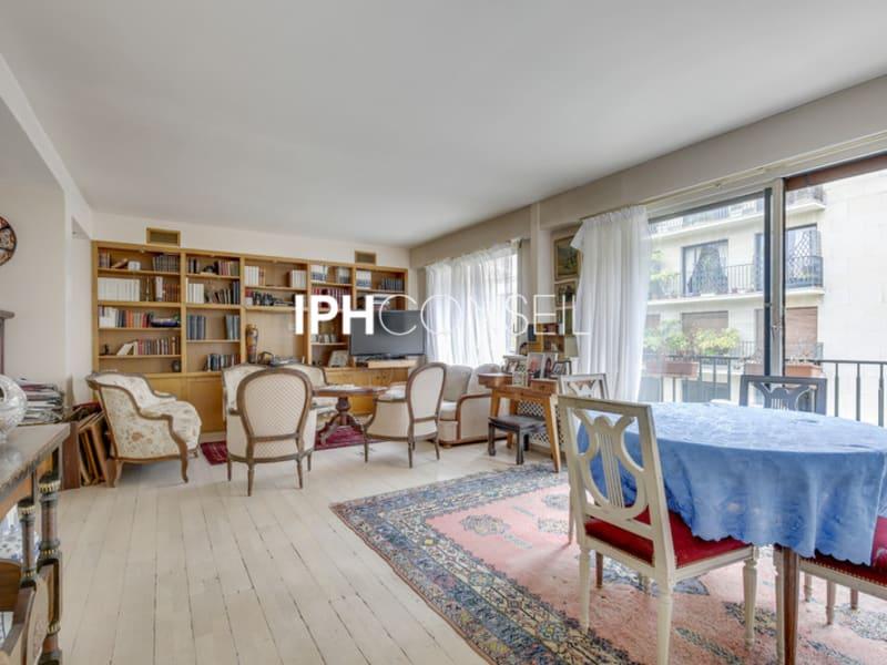 Sale apartment Neuilly sur seine 1000000€ - Picture 1