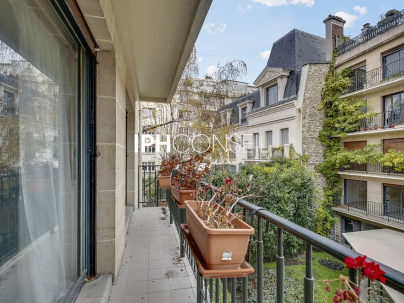 Sale apartment Neuilly sur seine 1000000€ - Picture 2