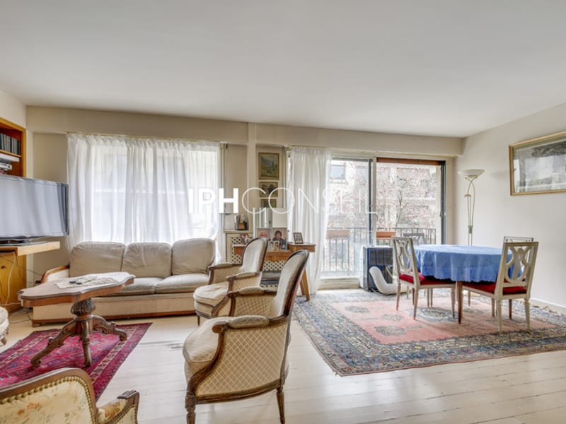Sale apartment Neuilly sur seine 1000000€ - Picture 3