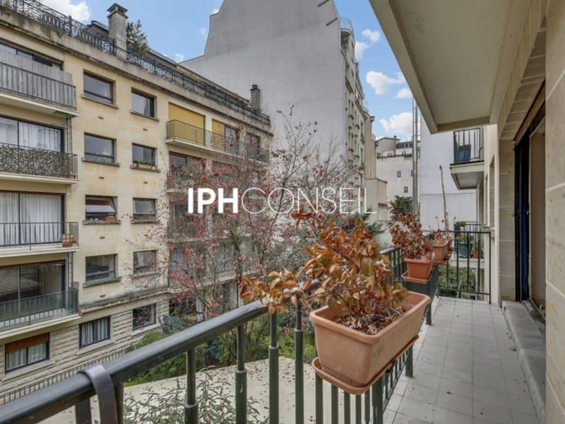 Sale apartment Neuilly sur seine 1000000€ - Picture 4