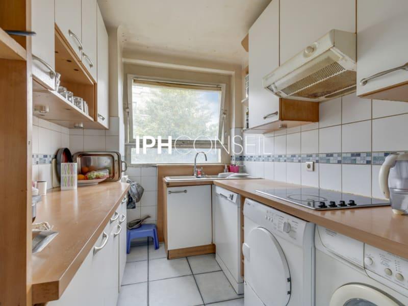 Sale apartment Neuilly sur seine 1000000€ - Picture 8