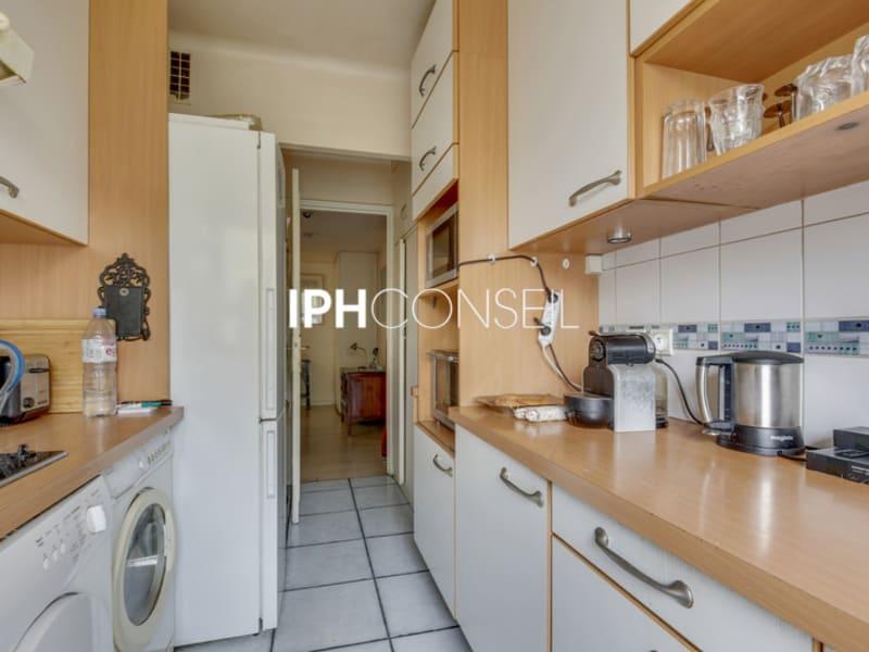 Sale apartment Neuilly sur seine 1000000€ - Picture 9