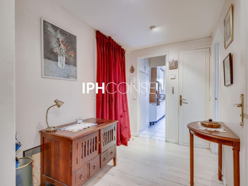 Sale apartment Neuilly sur seine 1000000€ - Picture 10