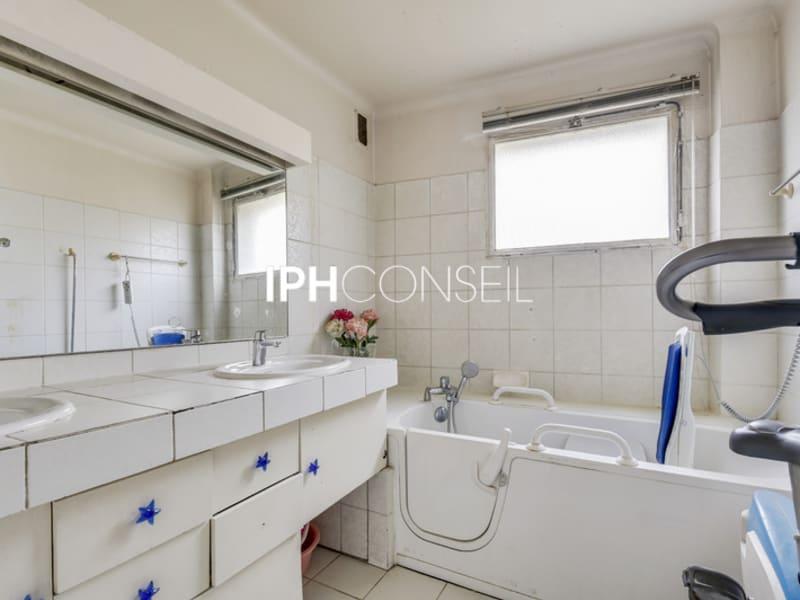 Sale apartment Neuilly sur seine 1000000€ - Picture 12