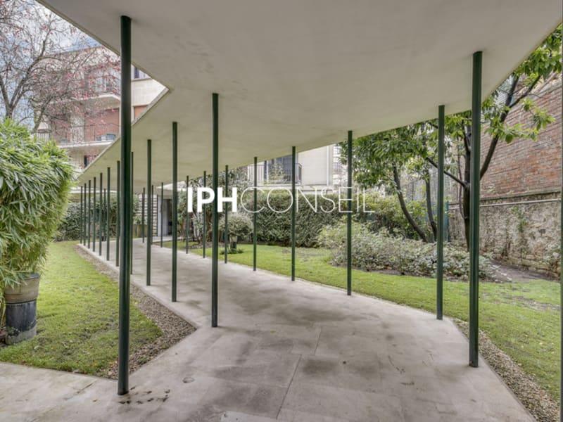 Sale apartment Neuilly sur seine 1000000€ - Picture 13