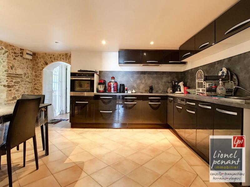 Sale apartment Carpentras 151200€ - Picture 4