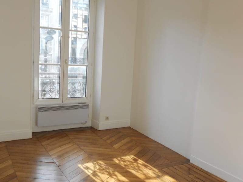 Location appartement Levallois perret 1 340€ CC - Photo 3