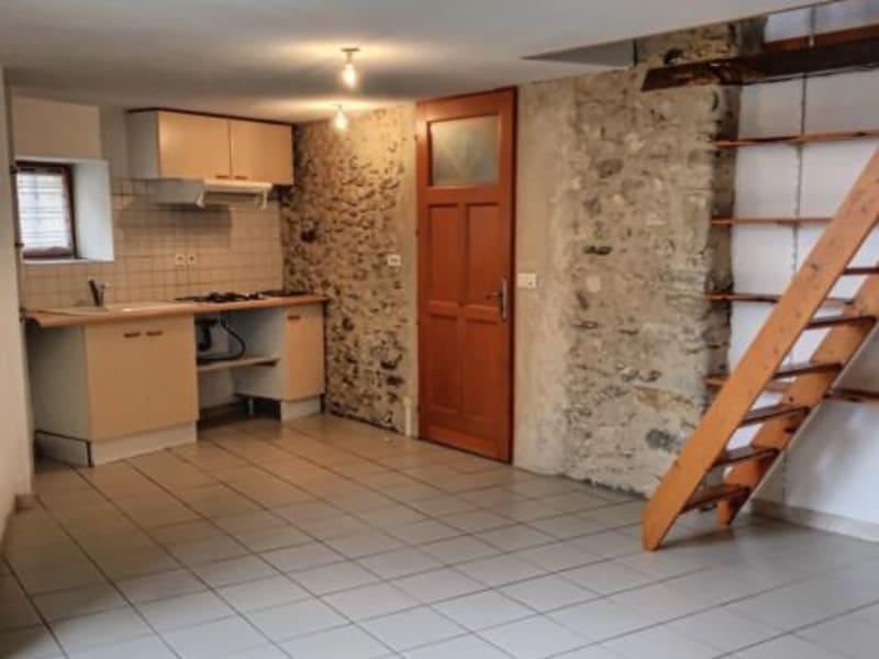 Vermietung wohnung Chabeuil 425€ CC - Fotografie 1
