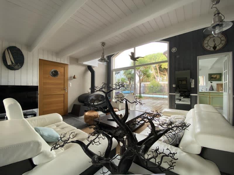 Sale house / villa La flotte 829500€ - Picture 2
