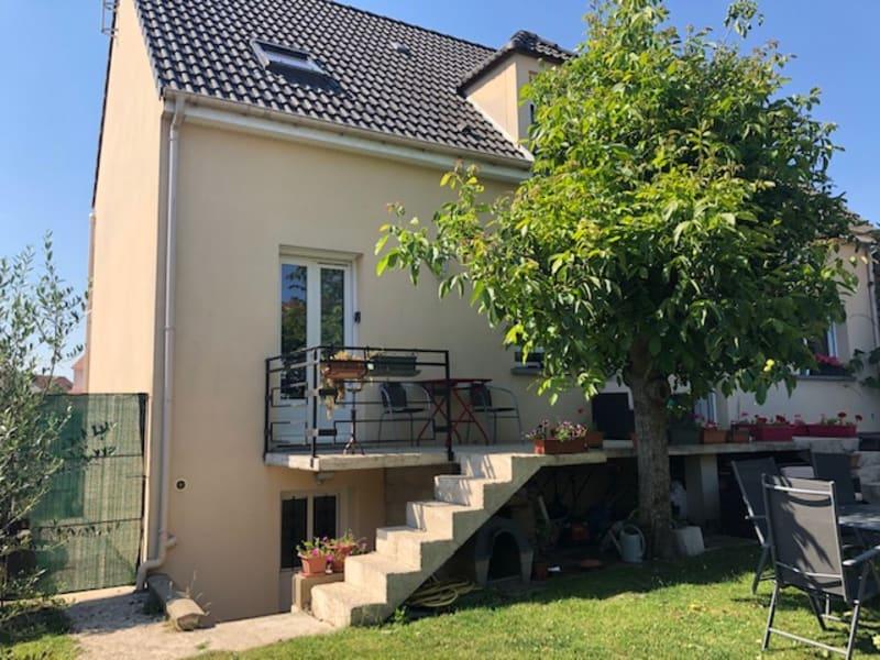 Vente maison / villa Le plessis pate 449000€ - Photo 1