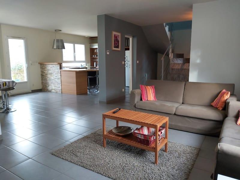 Vente maison / villa Le plessis pate 449000€ - Photo 4