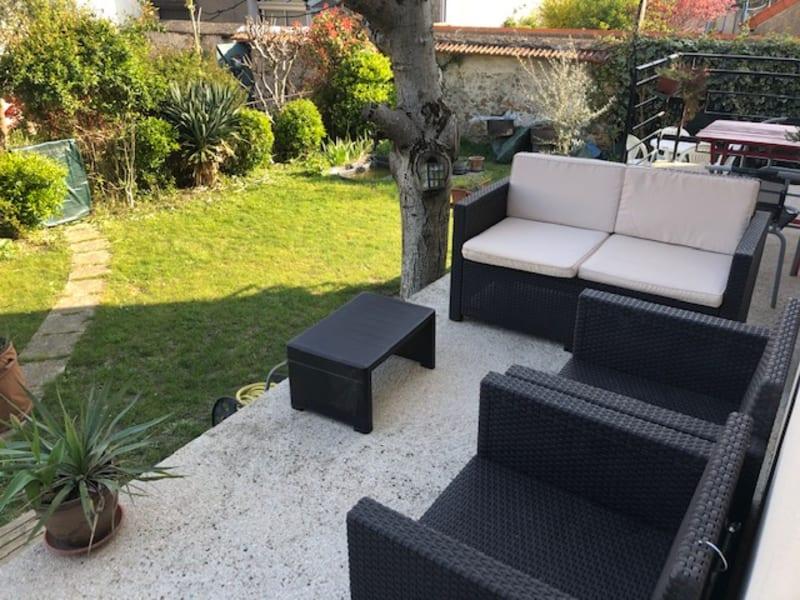 Vente maison / villa Le plessis pate 449000€ - Photo 12